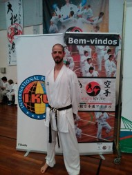 Mestre Jorge Cardoso